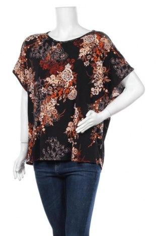 Дамска блуза Fransa, Размер XXL, Цвят Многоцветен, Цена 19,95лв.