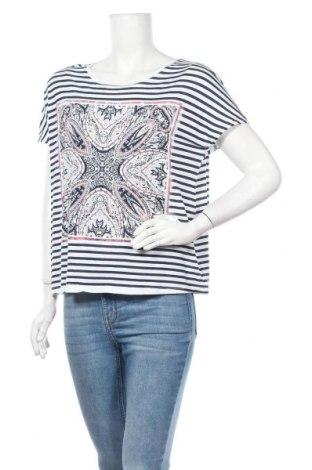 Дамска блуза G.W., Размер L, Цвят Многоцветен, Цена 26,78лв.