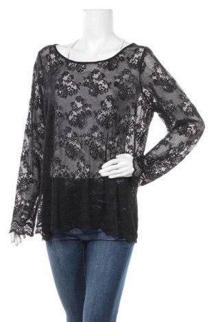 Дамска блуза Grain De Malice, Размер XL, Цвят Черен, Цена 17,01лв.
