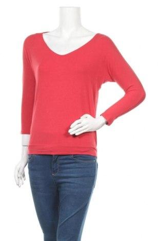 Дамска блуза Grain De Malice, Размер S, Цвят Червен, Цена 13,23лв.