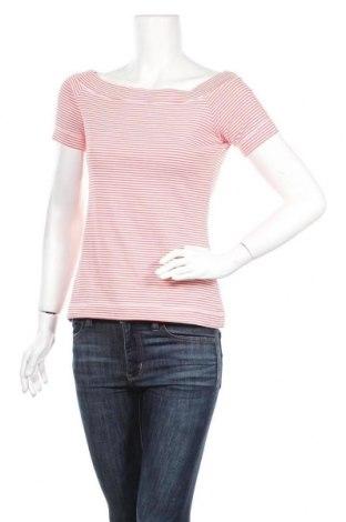 Дамска блуза H&M L.O.G.G., Размер M, Цвят Бял, 95% памук, 5% еластан, Цена 14,28лв.