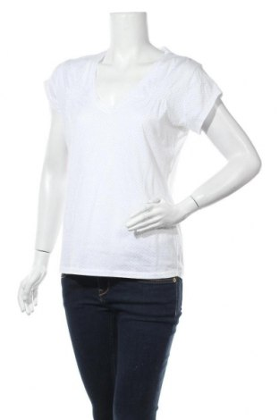 Дамска блуза Hema, Размер L, Цвят Бял, Памук, Цена 5,88лв.