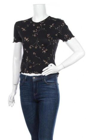 Дамска блуза Hennes, Размер L, Цвят Черен, Цена 9,24лв.