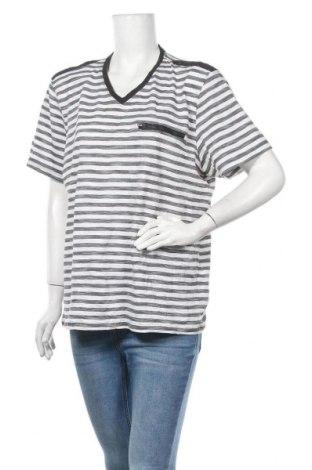 Дамска блуза INC International Concepts, Размер XL, Цвят Бял, 60% памук, 40% полиестер, Цена 18,38лв.