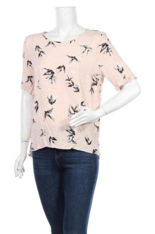 Дамска блуза In Wear, Размер L, Цвят Розов, Вискоза, Цена 14,96лв.