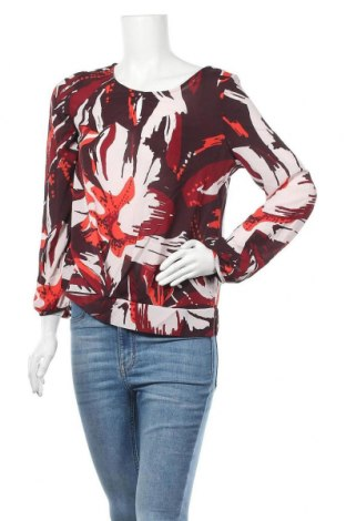 Дамска блуза Jasper Conran, Размер M, Цвят Многоцветен, Полиестер, Цена 12,60лв.
