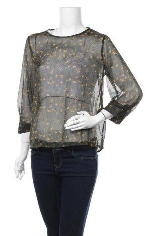 Γυναικεία μπλούζα Jdy, Μέγεθος M, Χρώμα Πράσινο, Πολυεστέρας, Τιμή 7,58€