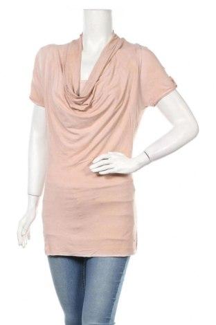 Γυναικεία μπλούζα Jones, Μέγεθος S, Χρώμα Ρόζ , 95% βισκόζη, 5% ελαστάνη, Τιμή 12,47€