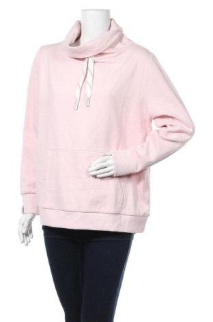 Дамска блуза Kangaroos, Размер XL, Цвят Розов, 80% памук, 20% полиестер, Цена 26,55лв.