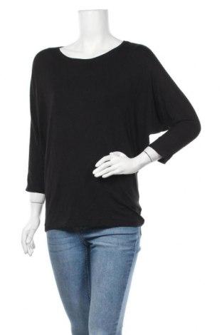 Γυναικεία μπλούζα Kenar, Μέγεθος M, Χρώμα Μαύρο, 95% μοντάλ, 50% ελαστάνη, Τιμή 5,52€
