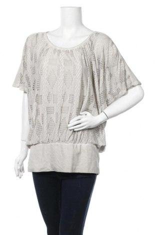 Дамска блуза Liberty, Размер L, Цвят Сив, Цена 5,00лв.