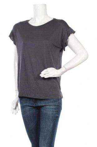 Γυναικεία μπλούζα Loft, Μέγεθος M, Χρώμα Γκρί, Βισκόζη, Τιμή 16,56€