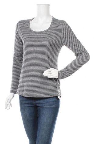 Дамска блуза Lucy, Размер M, Цвят Сив, Цена 4,46лв.