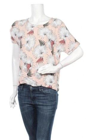 Дамска блуза Luxzuz One Two, Размер M, Цвят Многоцветен, 100% вискоза, Цена 14,28лв.