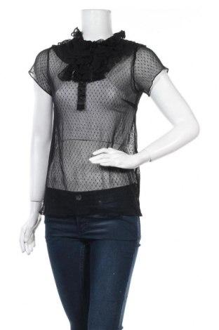 Γυναικεία μπλούζα Margit Brandt, Μέγεθος M, Χρώμα Μαύρο, Τιμή 4,09€