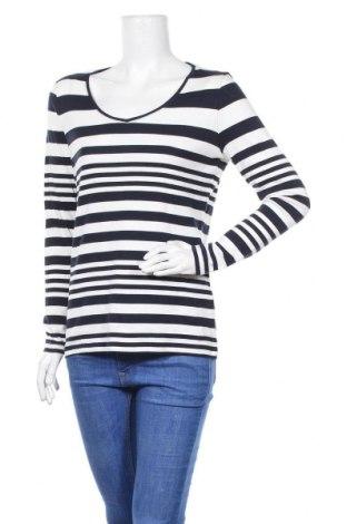 Дамска блуза Mark Adam, Размер XL, Цвят Бял, Памук, Цена 16,07лв.