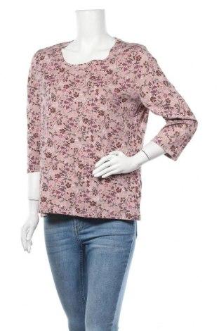 Дамска блуза Mark Adam, Размер L, Цвят Розов, Цена 15,12лв.