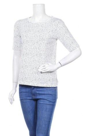 Дамска блуза Mark Adam, Размер L, Цвят Бял, Памук, Цена 8,93лв.