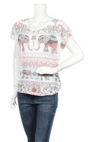 Дамска блуза Maze, Размер M, Цвят Многоцветен, Цена 12,50лв.