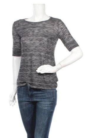 Дамска блуза Mbym, Размер XS, Цвят Сив, 50% вискоза, 50% полиестер, Цена 14,70лв.