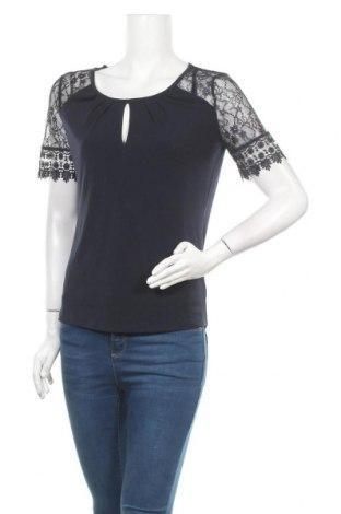 Дамска блуза Morgan De Toi, Размер S, Цвят Син, Цена 17,96лв.