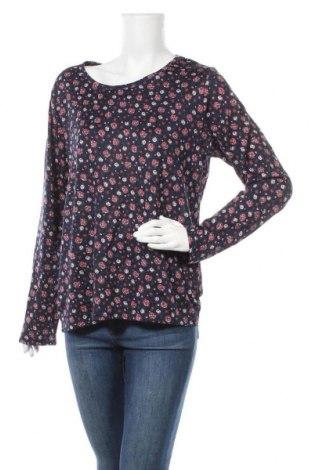 Дамска блуза Multiblu, Размер XXL, Цвят Многоцветен, 97% полиестер, 3% еластан, Цена 6,99лв.