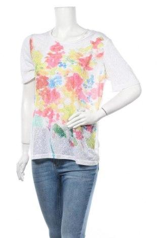 Дамска блуза Navigazione, Размер XL, Цвят Многоцветен, 60% памук, 40% полиестер, Цена 17,01лв.