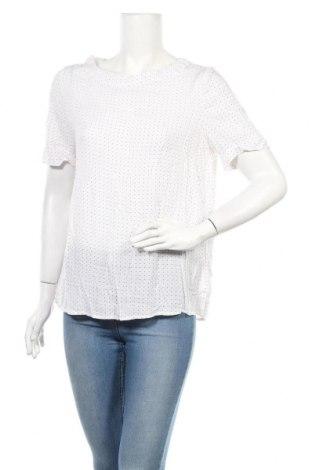 Дамска блуза Navigazione, Размер M, Цвят Бял, 100% вискоза, Цена 4,20лв.