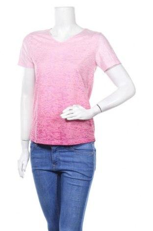 Дамска блуза Navigazione, Размер M, Цвят Розов, 50% вискоза, 50% полиестер, Цена 16,07лв.