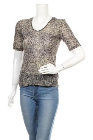 Γυναικεία μπλούζα Nice Connection, Μέγεθος M, Χρώμα  Μπέζ, Τιμή 6,72€