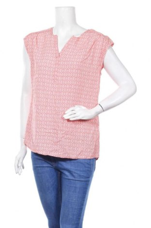 Дамска блуза Nicole Miller, Размер M, Цвят Розов, Вискоза, Цена 8,93лв.