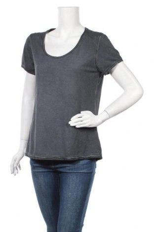 Дамска блуза Nile, Размер XL, Цвят Сив, Цена 19,85лв.
