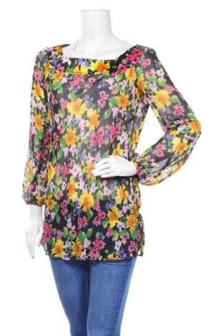 Γυναικεία μπλούζα Nuna Lie, Μέγεθος M, Χρώμα Πολύχρωμο, Πολυεστέρας, Τιμή 6,07€