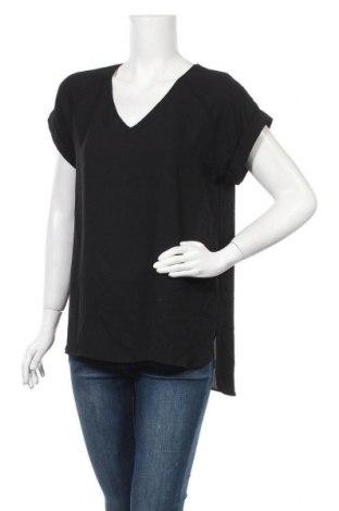 Дамска блуза Papaya, Размер M, Цвят Черен, 100% полиестер, Цена 11,60лв.