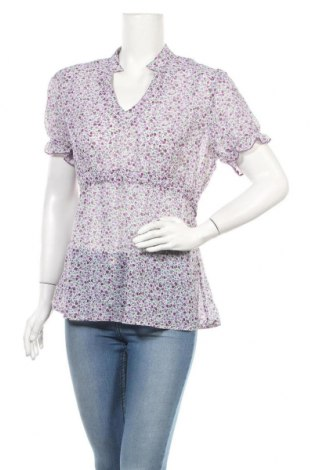 Дамска блуза Paprika, Размер XL, Цвят Многоцветен, Полиестер, Цена 4,99лв.