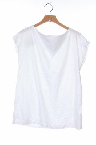 Γυναικεία μπλούζα Petit Bateau, Μέγεθος XXS, Χρώμα Λευκό, Βαμβάκι, Τιμή 12,27€