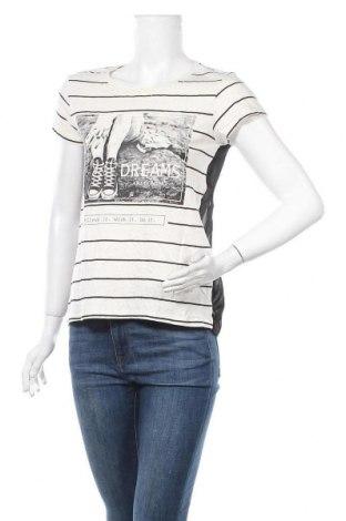 Дамска блуза Piazza Italia, Размер S, Цвят Бял, Цена 5,51лв.
