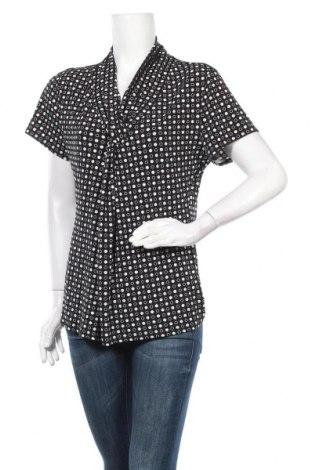 Дамска блуза Premise, Размер XL, Цвят Черен, 95% полиестер, 5% еластан, Цена 17,96лв.