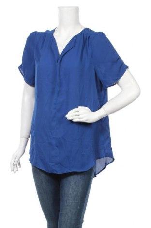 Дамска блуза Ricki's, Размер XL, Цвят Син, Полиестер, Цена 6,62лв.