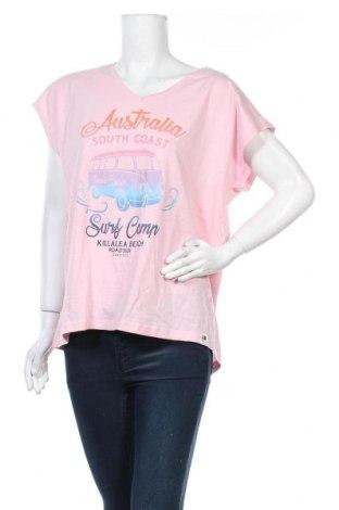 Γυναικεία μπλούζα Roadsign, Μέγεθος XL, Χρώμα Ρόζ , Τιμή 7,27€