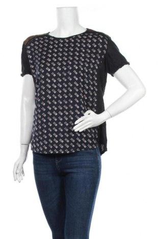 Дамска блуза Scotch & Soda, Размер M, Цвят Многоцветен, Цена 29,40лв.