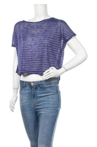 Γυναικεία μπλούζα Seductions, Μέγεθος S, Χρώμα Βιολετί, Πολυεστέρας, Τιμή 6,07€