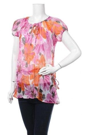 Dámská halenka Select, Velikost M, Barva Vícebarevné, 100% polyester, Cena  60,00Kč