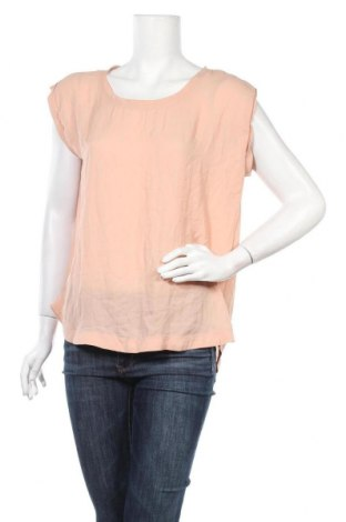 Дамска блуза Shinestar, Размер XL, Цвят Розов, Полиестер, Цена 24,99лв.