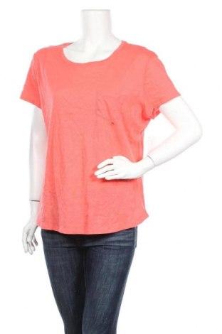 Дамска блуза Soho, Размер XL, Цвят Розов, Памук, Цена 20,48лв.