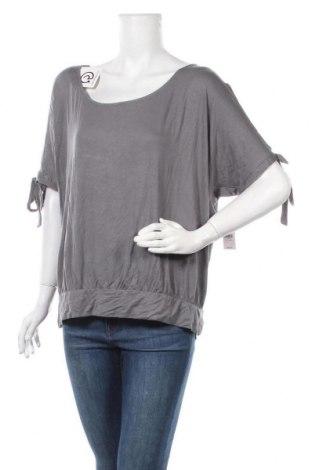 Дамска блуза Soho, Размер XXL, Цвят Сив, 95% вискоза, 5% еластан, Цена 26,93лв.