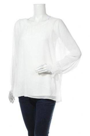 Γυναικεία μπλούζα Soya Concept, Μέγεθος L, Χρώμα Εκρού, Πολυεστέρας, Τιμή 10,52€