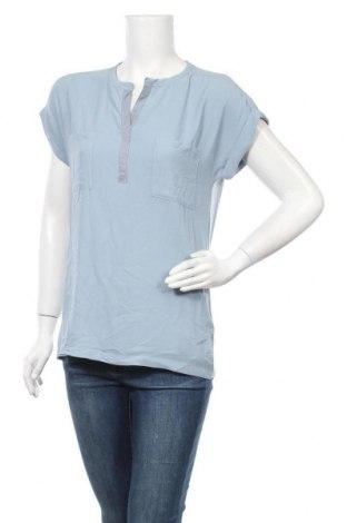 Γυναικεία μπλούζα Soya Concept, Μέγεθος S, Χρώμα Μπλέ, Πολυεστέρας, βισκόζη, Τιμή 4,09€