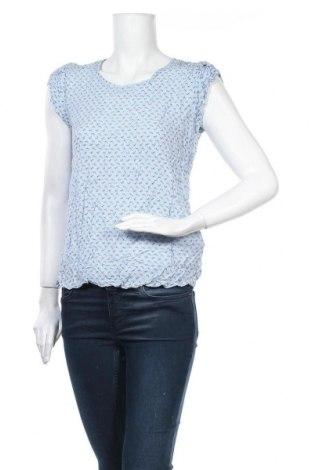 Γυναικεία μπλούζα Soya Concept, Μέγεθος L, Χρώμα Μπλέ, Βισκόζη, Τιμή 6,23€