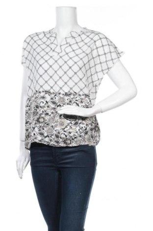 Γυναικεία μπλούζα Soya Concept, Μέγεθος M, Χρώμα Λευκό, Βισκόζη, Τιμή 9,94€